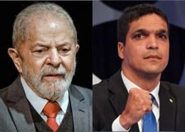 Pesquisa Cenário 2º Turno Lula x Cabo Daciolo 2022