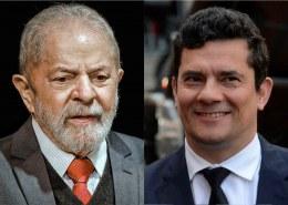 Pesquisa Cenário 2º Turno Lula x Moro 2022