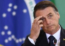 Bolsonaro será candidato por qual partido político em 2022