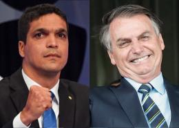 Pesquisa Cenário 2º Turno Cabo Daciolo x Bolsonaro 2022