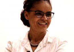 Marina Silva sairá candidata em 2022 para qual cargo?
