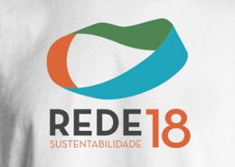 O que significa a logo da Rede Sustentabilidade e as cores representam algo?