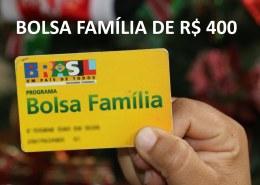 Bolsa Família vai ser de 400 reais no Governo Bolsonaro?