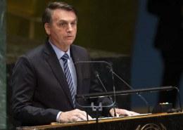 Por que Bolsonaro distorce dados sobre ambiente, economia e defende tratamento ineficaz contra Covid no seu discurso na ONU?