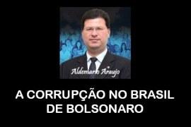 A CORRUPÇÃO NO BRASIL DE BOLSONARO