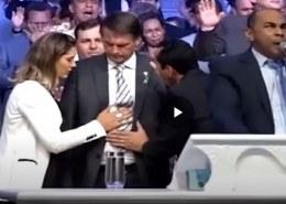 Facada ou Fakeada em Bolsonaro? Por que tanta gente desconfia da história?