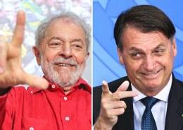 Por que Lula não ataca muito Bolsonaro?
