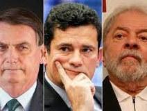 Existe uma terceira candidatura capaz de superar Lula e Bolsonaro?