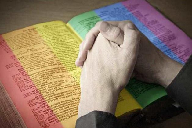 A Bíblia é Homofóbica