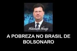 A POBREZA NO BRASIL DE BOLSONARO